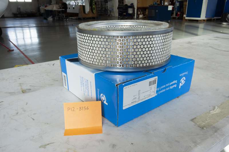Donaldson Induction Filter P12-8156